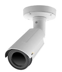 малогабаритные тепловизионные камеры Q1931-E для охраны периметра уличных объектов