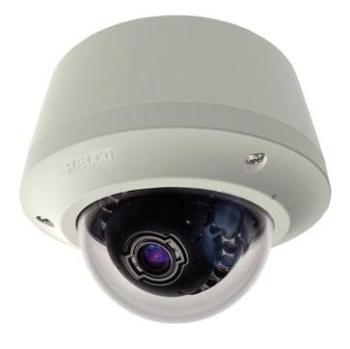 мегапиксельные сетевые камеры Pelco Sarix Enhanced IME-1V с P-Iris объективом