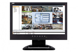 охранная программа видеонаблюдения JVC Super LoLux HD