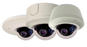 0,5 МР уличные видеокамеры Pelco Sarix Enhanced IMES19-1E с поддержкой ONVIF