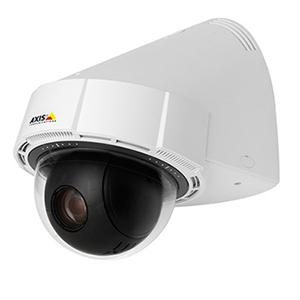 уличная поворотная IP-камера AXIS P5415-Е