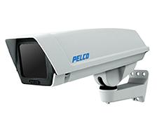 защитный кожух для видеокамеры серии Pelco EH16-3