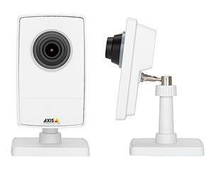 малогабаритные цветные видеокамеры M1025 с 2 МР при 25 к/с