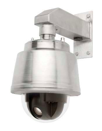 скоростные поворотные камеры видеонаблюдения AXIS Q6045-S с х20 трансфокатором и Full HD