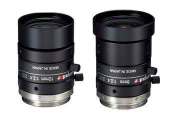 компактные фиксированные объективы Mхх24-MPW2