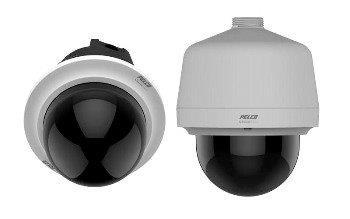сетевые уличные поворотные камеры Pelco Specrta HD Pro P1220 с IK10