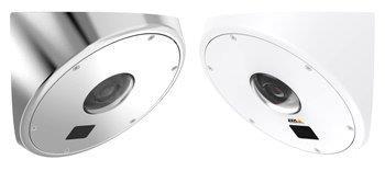 угловая антивандальная камера Q8414-LVS «день/ночь» с вариообъективом P-Iris