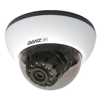Full HD купольная видеокамера ZN1-D4NFN6L и ZN1-D4NMZ43L с функциями видеоаналитики