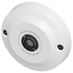 сетевая панорамная камера Pelco EVO-05LID с 1/2,5