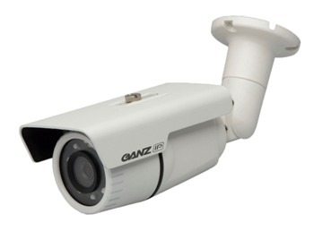 HDTV 1080p IP-камера с PoE ZN1-B4NMZ43 с IP66 и 16 ИК-светодиодами