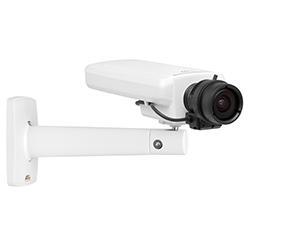 мегапиксельная ip-камера день/ночь AXIS P1365 со встроенным микрофоном, P-Iris объективом 2,8-8 мм, WDR и 1920х1080 пикс. при 50 к/с