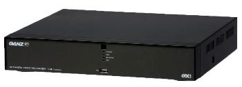 NR1-4F23S: IP видеорегистратор 4 канальный с 2 МР записью/воспроизведением