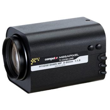 """1/2"""" трансфокаторы семейства H10Z0819 с ND-фильтром"""