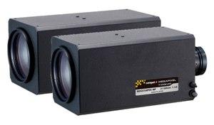 2/3-дюймовые трансфокаторы M24Z1527PDC-MP и M24Z2138PDC-MP с предустановками фокуса/зума