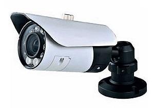 цилиндрические камеры наружного наблюдения ZN8-BANVF59 с адаптивной ИК-подсветкой