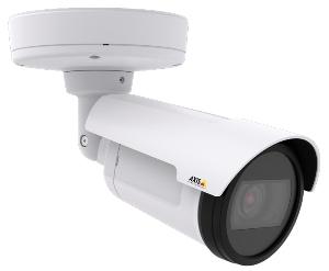 охранная видеокамера «день-ночь» P1435-LE с разрешением 2 МР при 60 к/с и ИК-прожектором