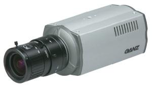 5 МР box IP-камеры наблюдения GANZ ZN-C6DHE с чувствительностью до 0,06 лк