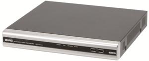 NVR видеорегистратор на 8 камер NR-8M62 с 8-канальным РоЕ-коммутатором