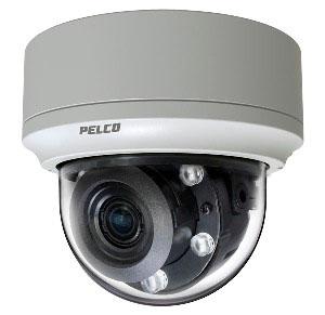 компактные наружные IP-камеры «день/ночь» Pelco Sarix Enhanced II серии IMEх29-1хS с «холодным» пуском при -40 °C