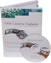 Axis Camera Explorer