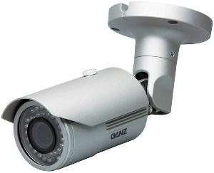 3-мегапиксельная камера уличного видеонаблюдения ZN-B5DMP58HE с моторизованным вариообъективом