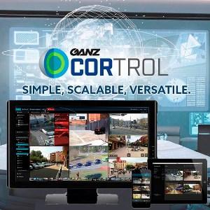 GANZ CORTROL – программа для ip видеонаблюдения с локальным, удаленным и мобильным доступом к видео- и аудиоданным