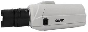 охранная ip камера Full HD ZN8-C4NU/-G с встроенным микрофоном