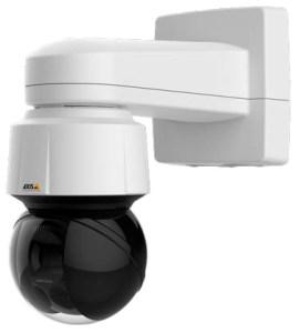 купольная скоростная PTZ камера «день/ночь» марки AXIS с 30-кратным трансфокатором