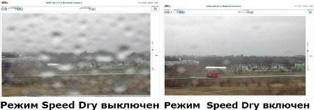 всепогодная скоростная поворотная камера Q6155-E с автоочисткой прозрачного купола