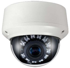 всепогодные охранные видеокамеры ZN8-D4DTVD59L-2 с HDTV 1080p и цифровой стабилизацией изображения