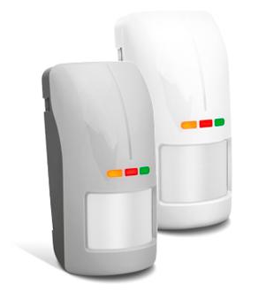 охранные датчики марки Satel