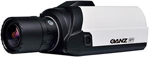 мульти мегапиксельная видеокамера ZN8-C12-N с 12/8 МР при 20/25 к/с
