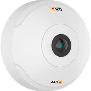 """профессиональные 6 МП панорамные IP камеры AXIS M3047-P с 1/1,8"""" CMOS-сенсором и функцией WDR"""
