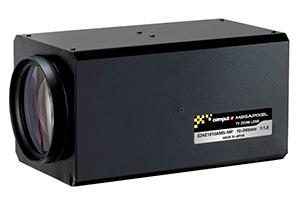 """3-мегапиксельный объектив трансфокатор E17Z8816PDC-MP формата 1/1,8"""" с 17х зумом"""
