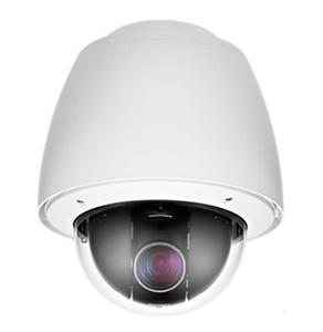 вандалозащищенные поворотные камеры IPX4602SV с IP66/IK10