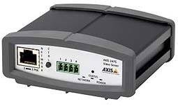 видеосервер AXIS