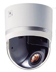 купольная видеокамера JVC