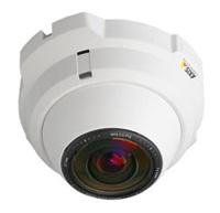 антивандальная ip видеокамера
