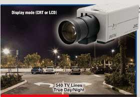 охранные камеры видеонаблюдения