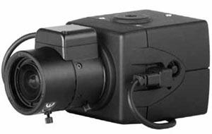охранная камера