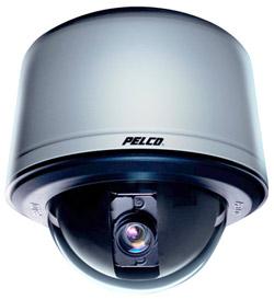 поворотная IP-видеокамера «день-ночь» Spectra IV IP