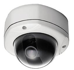 купольная ip-камера Smartec