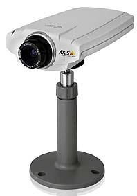 сетевая камера AXIS 210