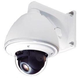 уличная видеокамера TK-C686WPE