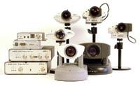 веб-камеры AXIS