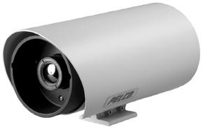уличная тепловизионная камера видеонаблюдения Pelco