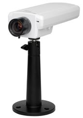 цифровая цветная видеокамера Axis