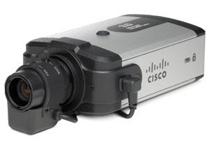 сетевая IP-камера «день/ночь» Cisco 2500