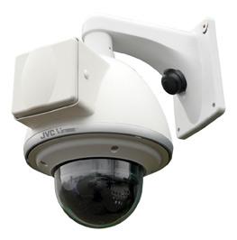 поворотная беспроводная камера JVC WIR-686BC
