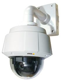сетевая уличная камера Q6032-E Axis